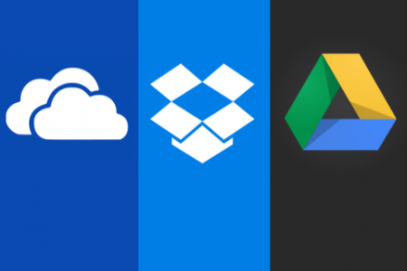 Which Free Cloud Storage Service Provider Is Right For You?