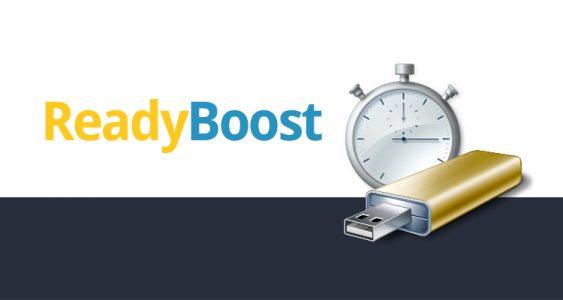 Get Ready – ReadyBoost