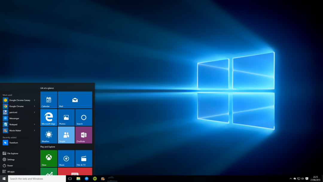 how to personalize w10