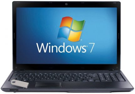 Repair Windows 7 with Your Recovery Disc