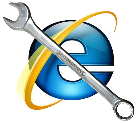 browser repair