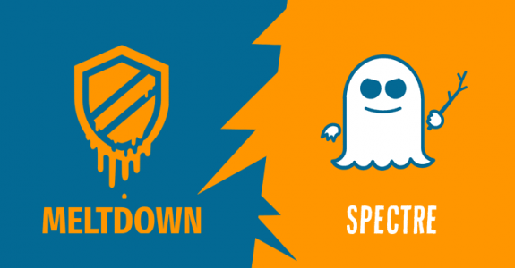 Spectre and Meltdown:  Massive Security Holes Impacting All Mac and PC devices