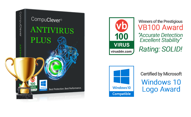 stable antivirus program