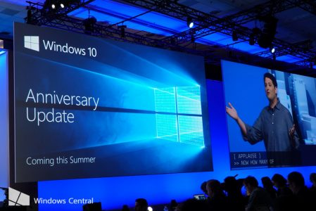 Are You Prepared for the Windows 10 Anniversary Update?